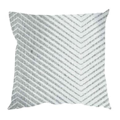 Fodera per cuscino MALMO grigio 40x40 cm