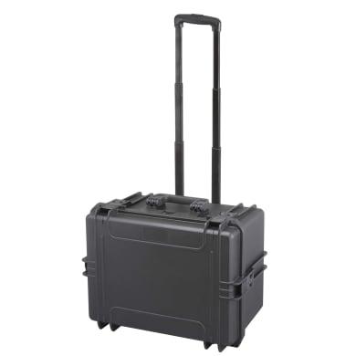 Trolley porta utensili PLASTICA PANARO Max Cases L 43.7 x H 55.5 cm, P 32.6 mm