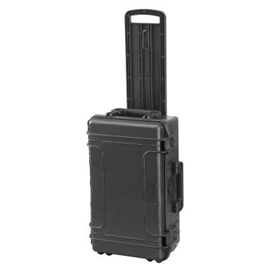 Trolley porta utensili PLASTICA PANARO MAX 520 STR L 36.1 x H 57.4 cm, P 23.8 mm