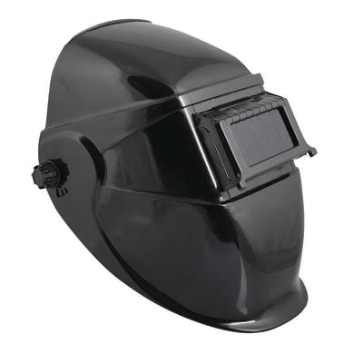 Maschera da saldatore AWELCO HELMET 2000- area visiva  10.5 cm