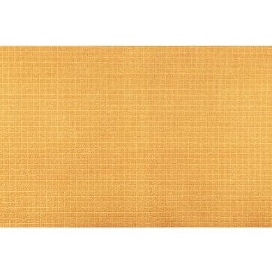 Tappeto Ali baba , beige, 50x75 cm