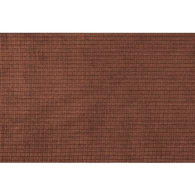 Tappeto Ali baba , marrone, 50x75 cm