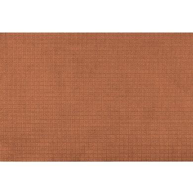 Tappeto Ali baba , marrone, 50x270 cm