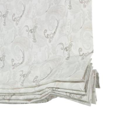 Tenda a pacchetto Cashmere grigio 105x175 cm