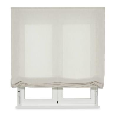 Tenda a pacchetto Maruxa beige 135x175 cm