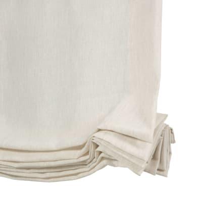 Tenda a pacchetto Maruxa beige 150x175 cm