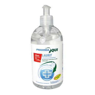 Gel detergente per le mani Pharma Presidio Medico Chirurgico 0.5 L