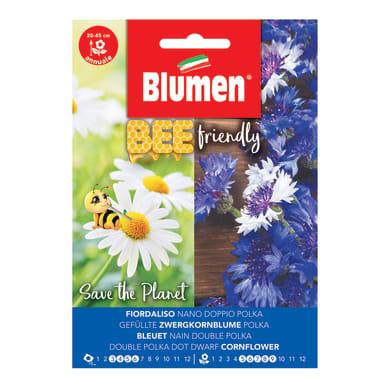 Seme fiore BEE FRIENDLY FIORDALISO NANO DOPPIO nan20 g