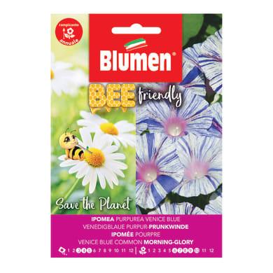 Seme fiore BEE FRIENDLY IPOMEA PURPUREA BLUE nan20 g