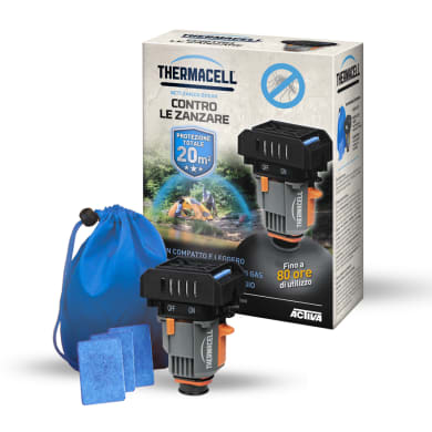 Repellente THERMACELL MINI HALO BIANCO