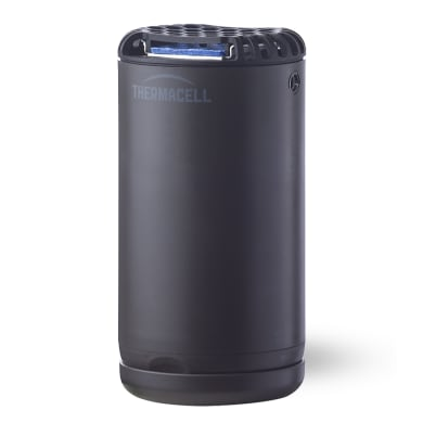 Diffusore repellente pastiglia THERMACELL Mini Halo  Grafite