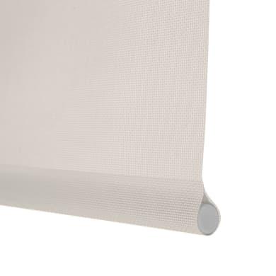 Tenda a rullo filtrante INSPIRE Screen sabbia 45 x 190 cm