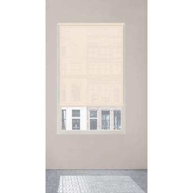 Tenda a rullo filtrante INSPIRE Screen sabbia 55 x 190 cm
