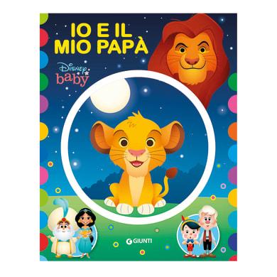 Libro Io e il mio papà Disney