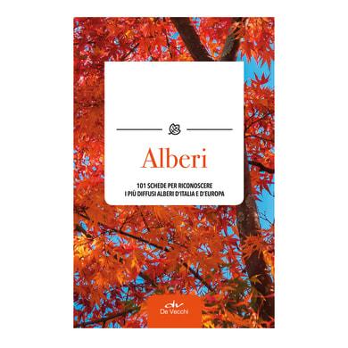 Libro Alberi De Vecchi