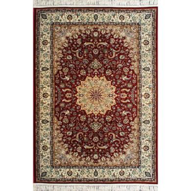 Tappeto Oriental 144 , rosso, 100x140