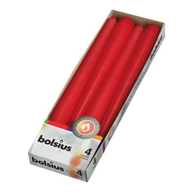 Candela BOLSIUS essenza no , 4 pezzi