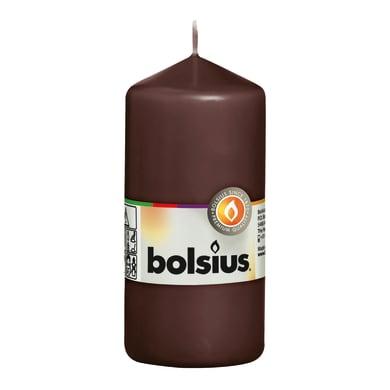 Candela BOLSIUS essenza no  Ø 6 cm H 11 cm