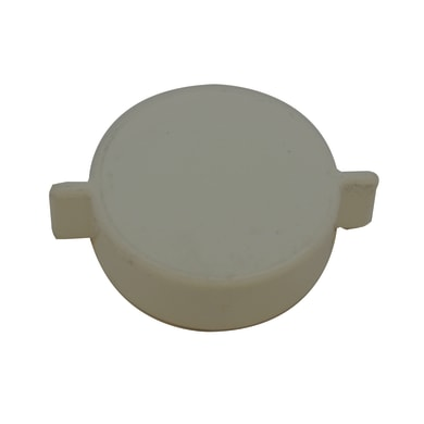 "Tappo per lavello e lavabo Filetto femmina 1"" 1/4"" in plastica"