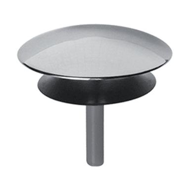 Tappo per lavello e lavabo in ottone Ø 65 mm