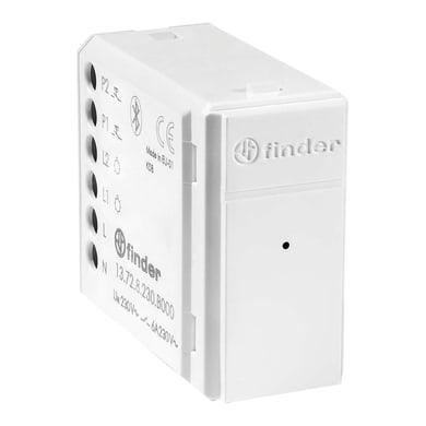 Relè FINDER 13728230B000MMM 6A Bluetooth ® 230V