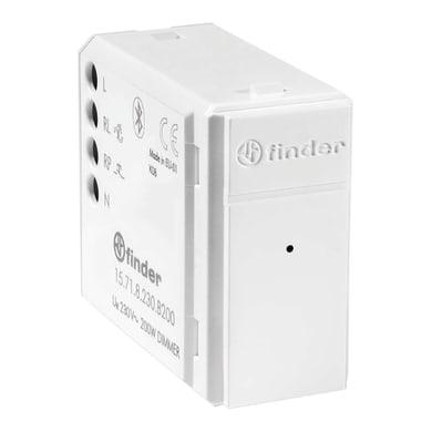 Relè FINDER 15718230B200MMM Bluetooth ® 230V