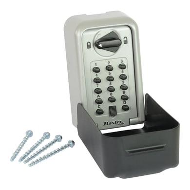 Organizzatore di chiavi MASTER LOCK 5426EURD da fissare 10.3 x 17.3 x 7.5 cm
