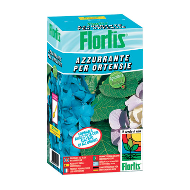 Concime polvere FLORTIS Azzurrante 1 Kg