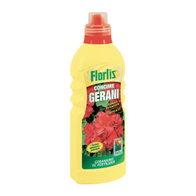 Concime geranio liquido FLORTIS 1150 g