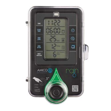 Programmatore da rubinetto batteria RAIN AMICO R 1 1 via