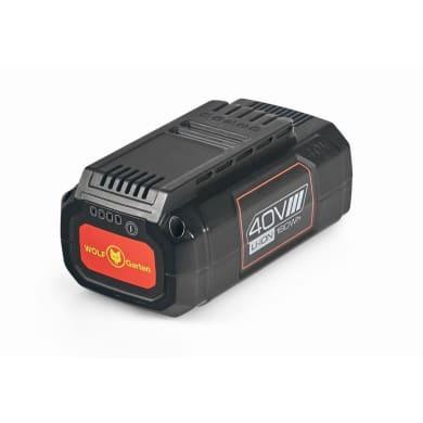 Batteria in litio (li-ion) 40 V 5 Ah