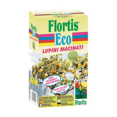 Concime polvere FLORTIS Eco 800 g
