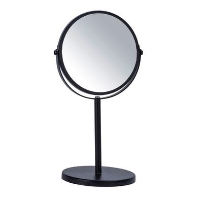 Specchio ingranditore tondo Assisi L 18.5 x H 34.5 cm Ø 17 cmWenko