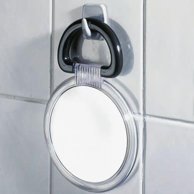 Specchio ingranditore tondo Specchio ingranditore L 12.5 x H 12.5 cm Ø 15 cmWenko