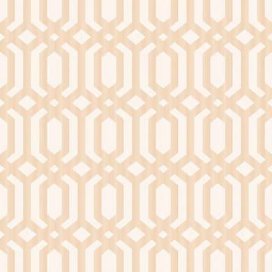 Carta da parati Catene oro, 53 cm x 10 m