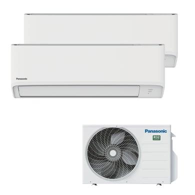 Climatizzatore dualsplit PANASONIC RZ 12000 BTU