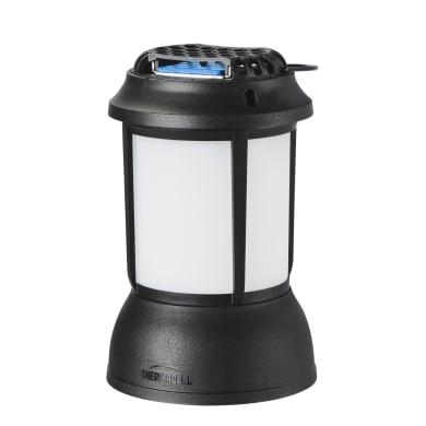 Diffusore repellente pastiglia per zanzare THERMACELL Lanterna Patio la confezione contiene 1 dispositivo, 1 bomboletta, 3 piastrine