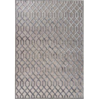 Tappeto Farashe 1 , grigio, 100x140