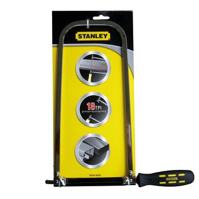 Sega STANLEY traforo 110 mm