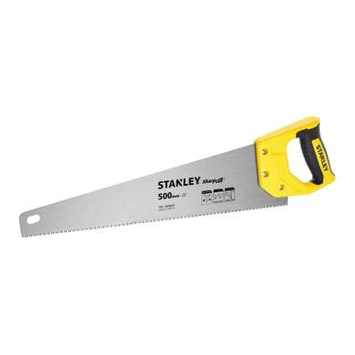 Sega STANLEY Segaccio per legno Sharpcut 380 mm