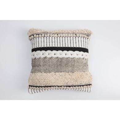 Cuscino Dalaja naturale 40x40 cm