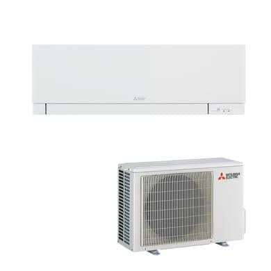 Climatizzatore monosplit MITSUBISHI Kirigamine 9000 BTU classe A+++