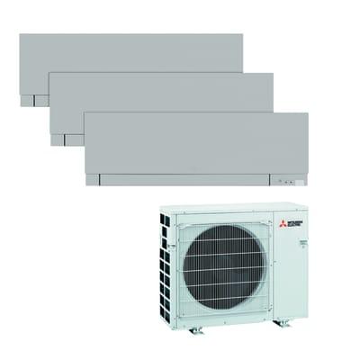 Climatizzatore trialsplit MITSUBISHI Kirigamine 12000 BTU classe A+++