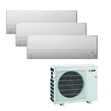 Climatizzatore trialsplit MITSUBISHI BT 12000 BTU classe A+++