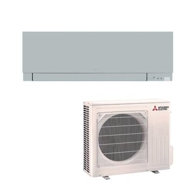 Climatizzatore monosplit MITSUBISHI Kirigamine 18000 BTU classe A++
