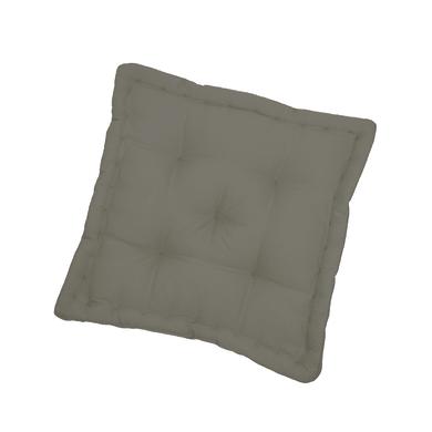 Cuscino da pavimento INSPIRE Elema tortora 40x40 cm