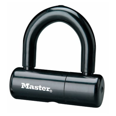 Cavo antifurto rigido MASTER LOCK 8118 L 0.94 m x Ø 94 mm