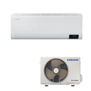 Climatizzatore monosplit SAMSUNG Windfree C-Next 18000 BTU