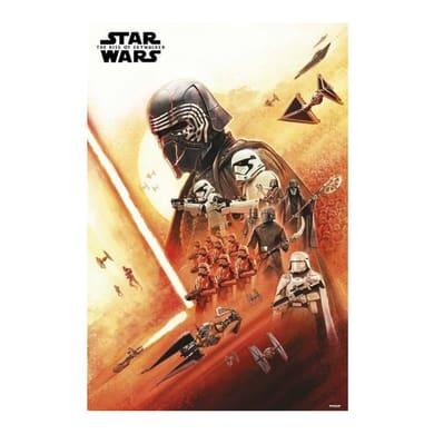 Poster Star Wars IX Primo Ordine 61x91.5 cm