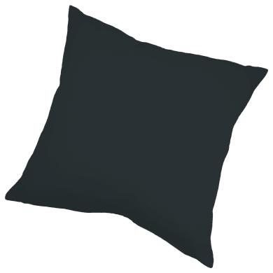 Fodera per cuscino INSPIRE ELEMA nero 60x60 cm